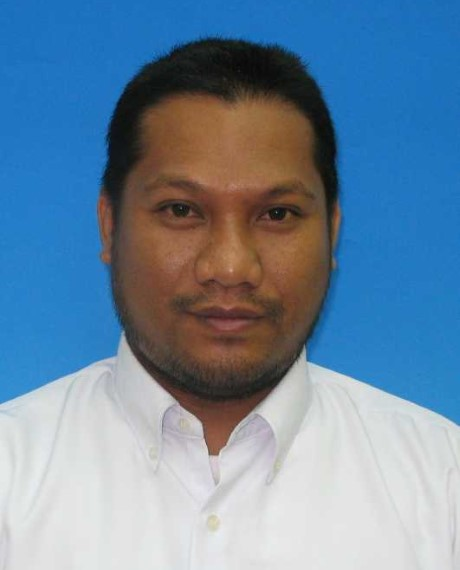 Mohd. Rahim Bin Jusoh
