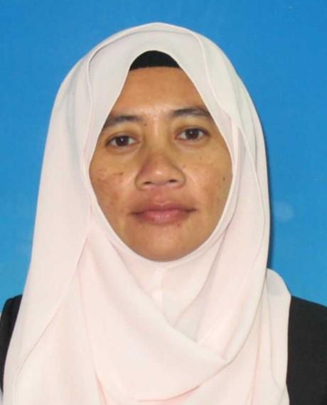 Raha Binti Ahmad Raus