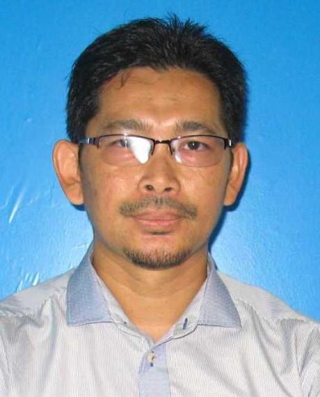 Mohd Zulhisyam Bin Mustapai