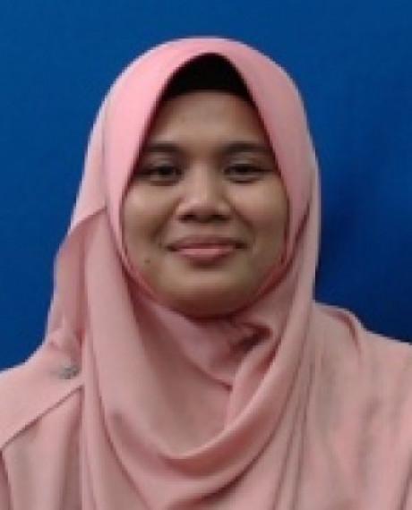 Siti Aidah Binti Rabingan