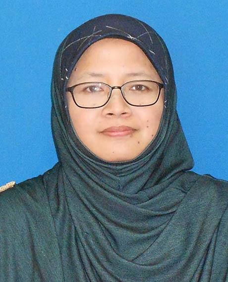 Azrina Binti Md. Ralib