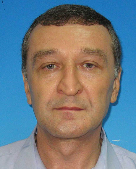 Bakhram Umarov