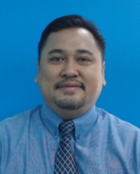 Ilmyzat Bin Ismail