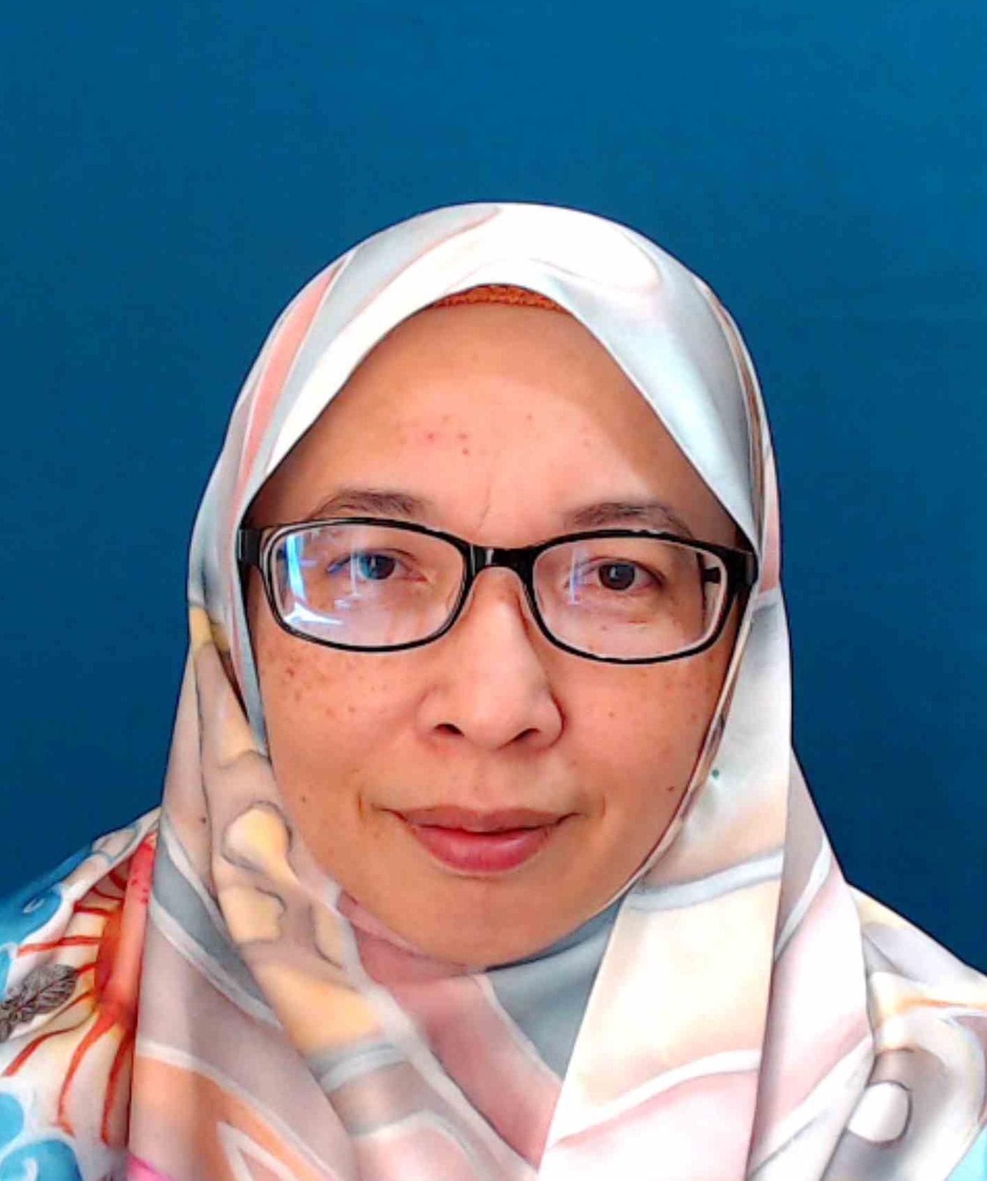 Sahaniza Bt. Ibrahim