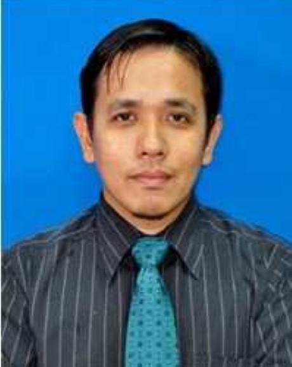 Mustakim Bin Ahmad