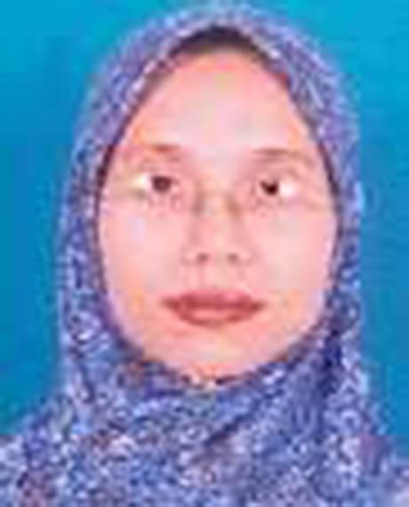 Nor Diana Binti Mohd. Mahudin