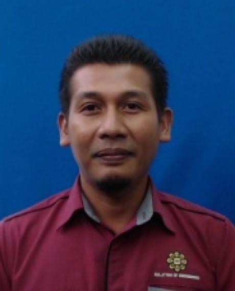 Mohd. Saipul Bin Md. Zahruahsari @ Awang