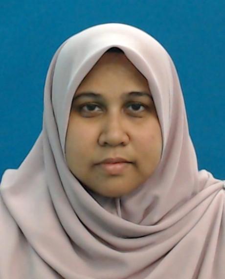 Zuhani Zuhra Bt. Osman