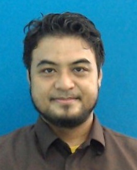 Mohd. Norhafiz Bin Adnan