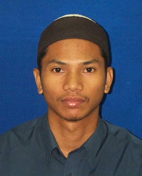 Rosdin Bin Jaafar