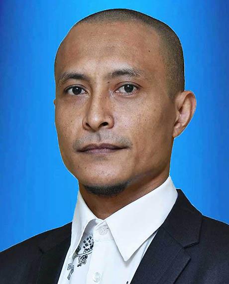Yusrizal Bin Rejab