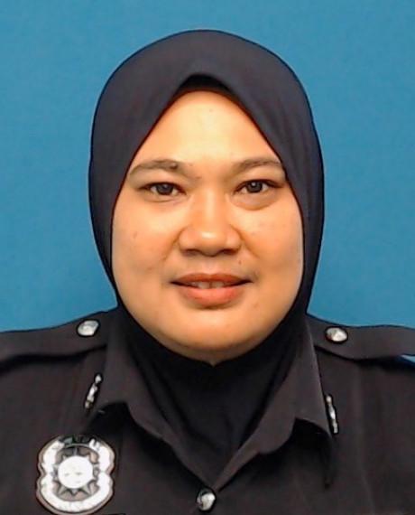 Noraziahwati Binti Othman