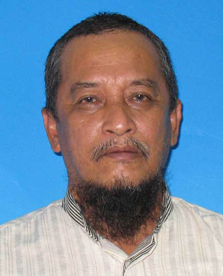Mohd. Nasir B. Mohd. Idris