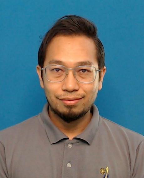 Muhamad Zamir Bin Zainul Abidin