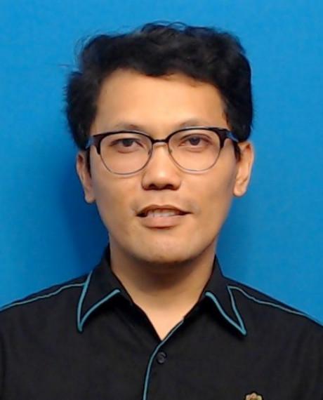 Mohd. Faiz Bin Tukimin