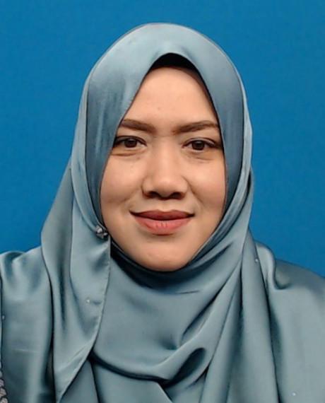 Rosiyah Azlin Bt. Mohammad Ishak