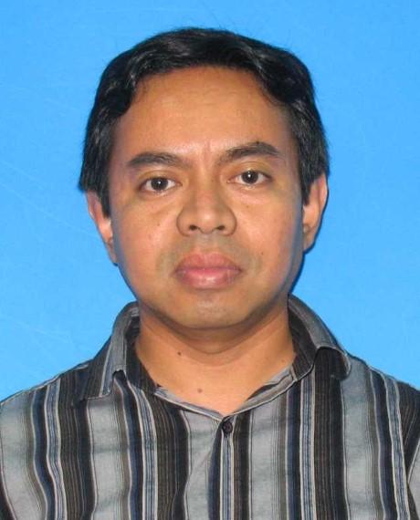 Mohd. Rushdi Bin Hj. Abu Bakar
