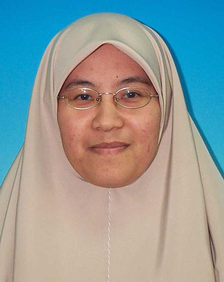 Asmak Bt. Abdul Samat