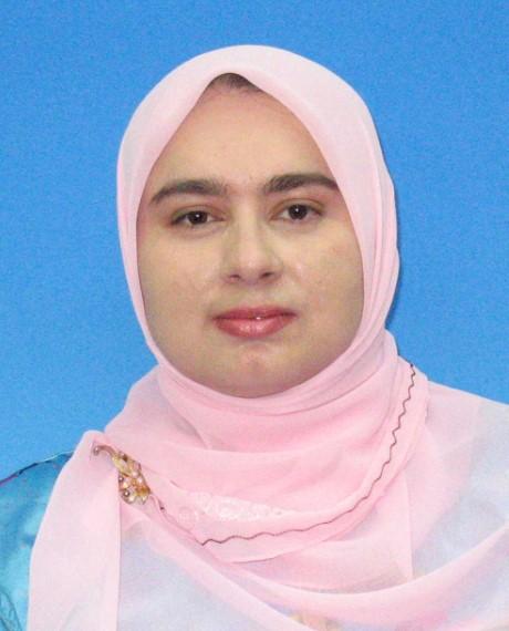 Narieta Bt Bukhari