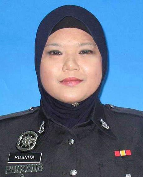 Rosnita Binti Abdul Hamid