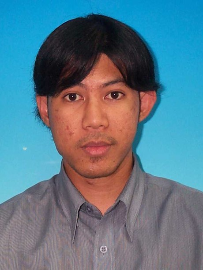 Mohd. Hairi Bin Baharom