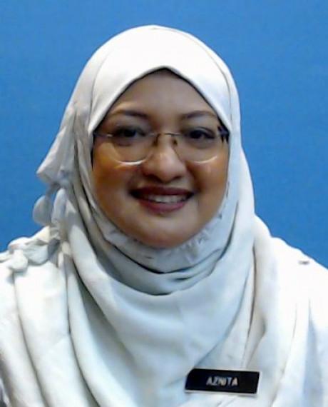 Aznita Bt Ahmad Zaini
