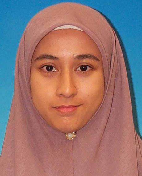 Nurul Fariza Binti Zulkurnain