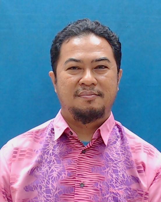 Mohd. Hanif Arkurni Bin Abas