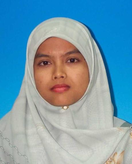 Rafidah Bt. Mat Desa