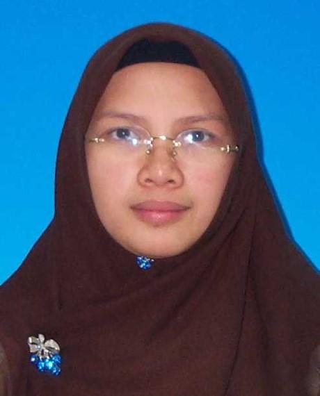 Dyg Siti Ismawati Bte Abg Puteh