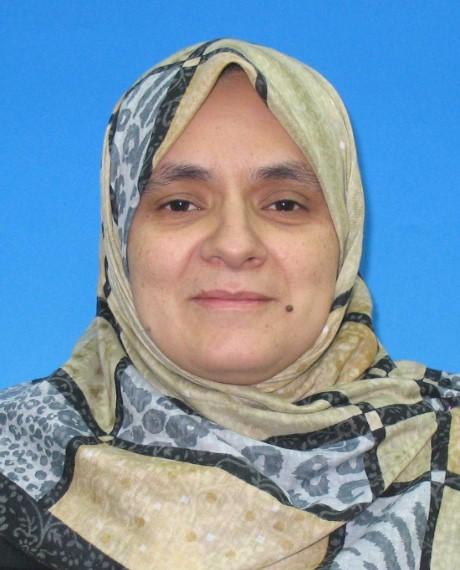 Bouhedda Ghalia