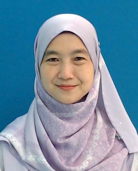 Hasmah Bt Mansor