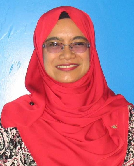 Roziana Binti Mohamed Rosli