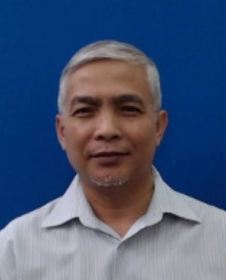 Wan Mohd. Nasruddin Bin Wan Abdullah