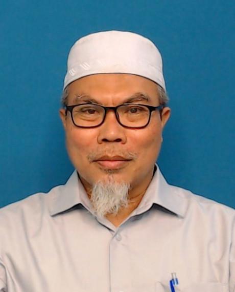 Ismail Bin Mamat