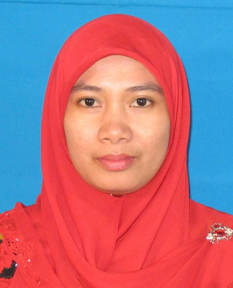 Suharti Farizal Binti Yusoff