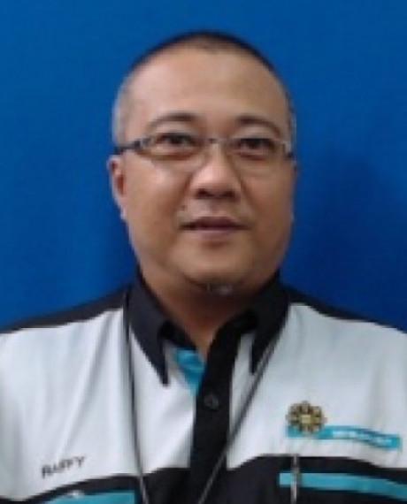 Mohamed Raffy Bin Mohd. Din