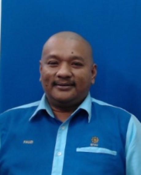 Mohd. Fauzi Bin Abu