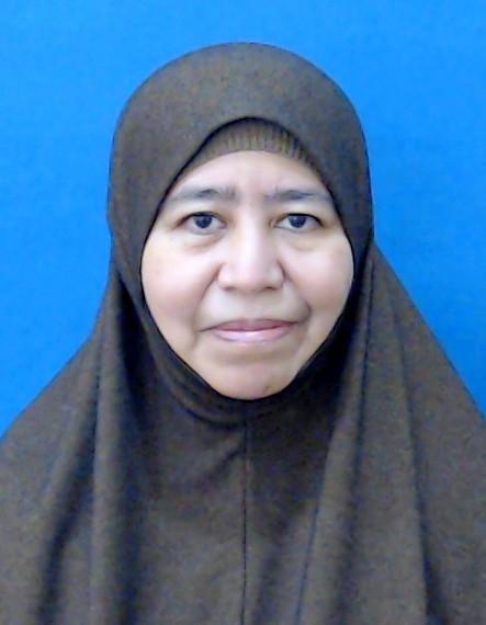 Norzakiah Binti Saparmin