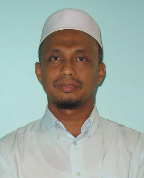 Abdul Latif Bin Abd. Razak