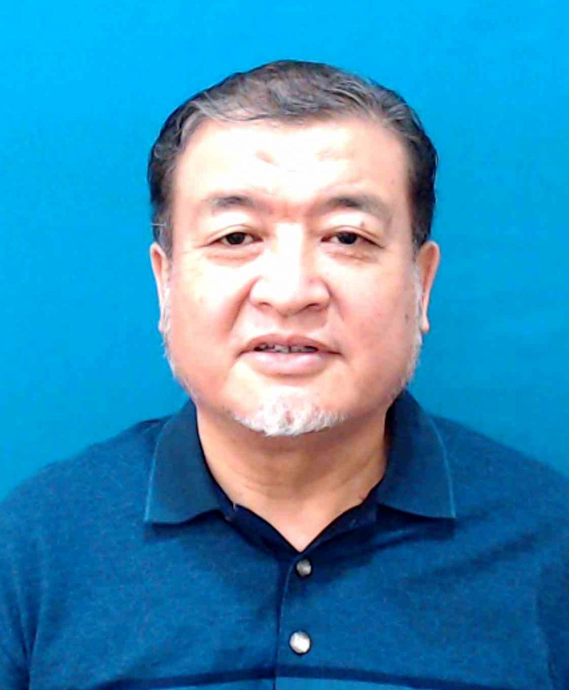 Yunus Abdullah Ma Zhengbin