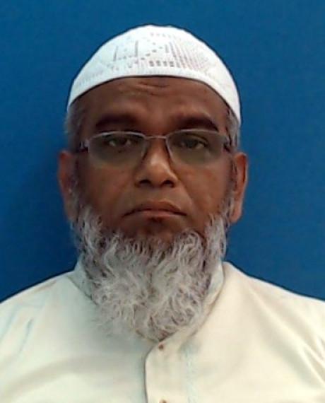 Jaffar Syed Mohamed Ali