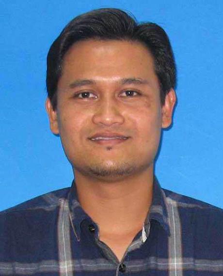 Mohd Shukri Bin Mohd. Aris