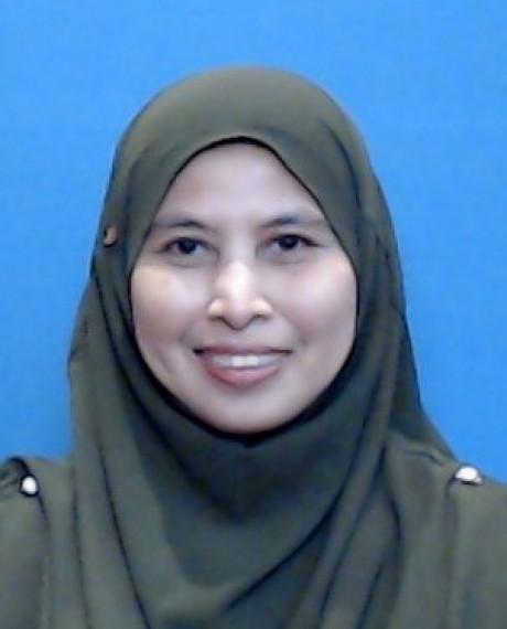 Rosminazuin Bt. Ab. Rahim