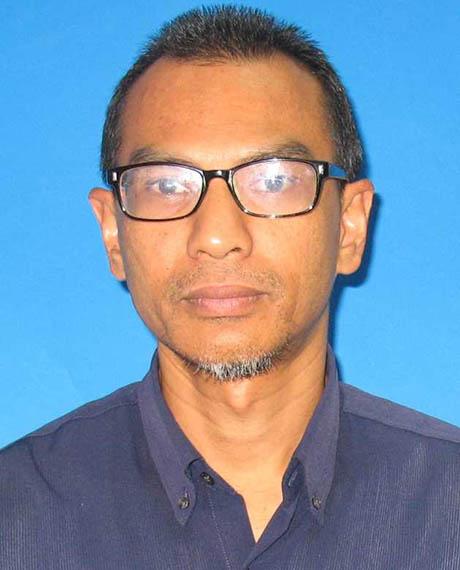 Mohd. Azlan Bin Mohd Afandi
