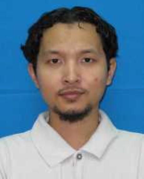 Muhammad Salihi Bin Abdul Hadi