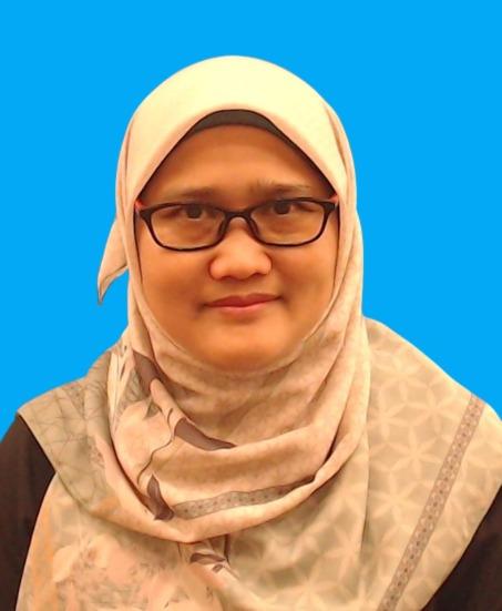 Siti Safridah Bt. Safuan