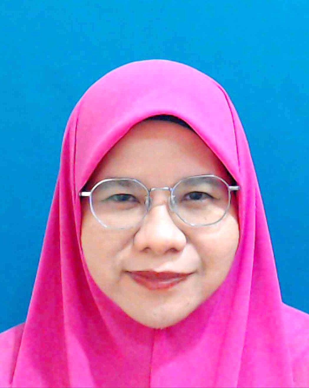 Rosyidah Bt. Taju Rahim