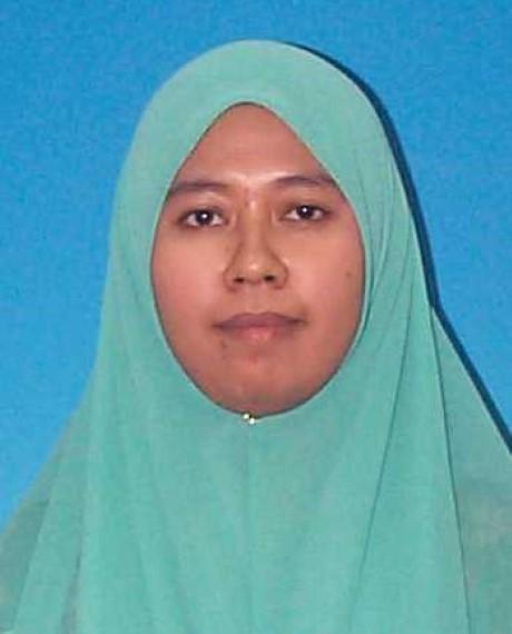 Amelia Ritahani Bt. Ismail
