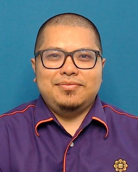Mohd. Syarqawy Bin Hamzah